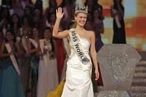 Miss World 2010 se v čínském letovisku San-ja stala osmnáctiletá Američanka Alexandria Millsová.