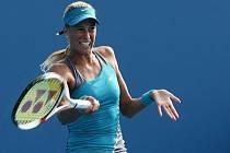 Tenistka Andrea Hlaváčková.