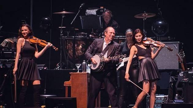 Brnu představí hudbu Hanse Zimmera orchestr i rocková kapela. I s projekcemi