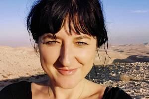 Návrhářka Mirka Talavašková