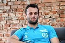 Motorista Milan Engel