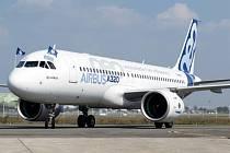 Letoun Airbus A320neo