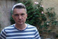 Spisovatel Miloš Urban