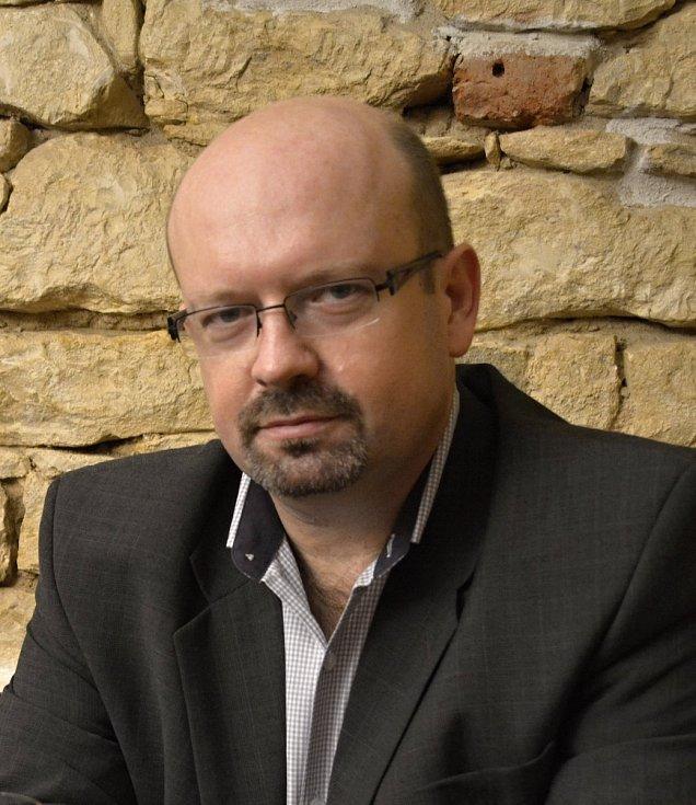 Stanislav Kozlík, předseda Českého zahrádkářského svazu.