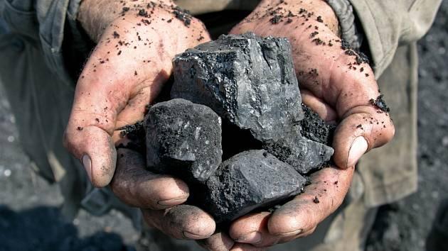 Anketa ukázala, že osobnosti podporují mimo jiné konec těžby uhlí