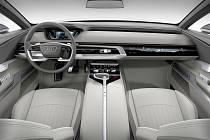 Studie Audi prologue.
