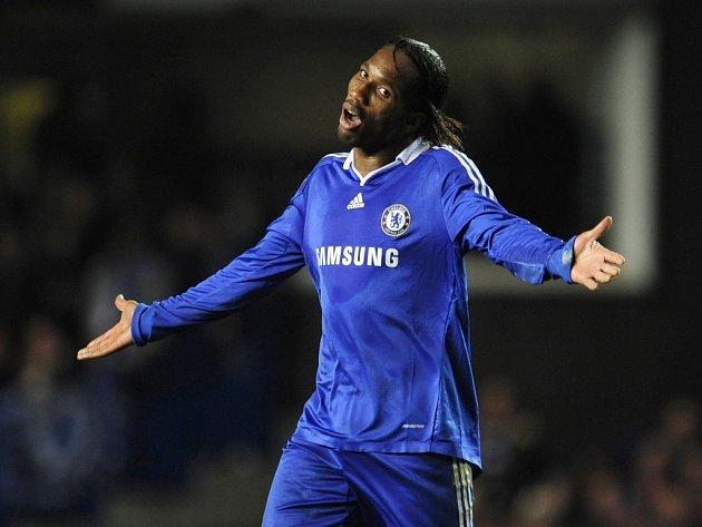 Didier Drogba a jeho Chelsea se jen tak nových hvězdných posil nedočká.