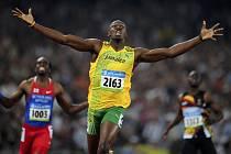 Jamajčan Usain Bolt to dokázal. Už ví, že překonal světový rekord v běhu na 200 metrů.