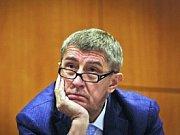Andrej Babiš měnit své ministry nebude