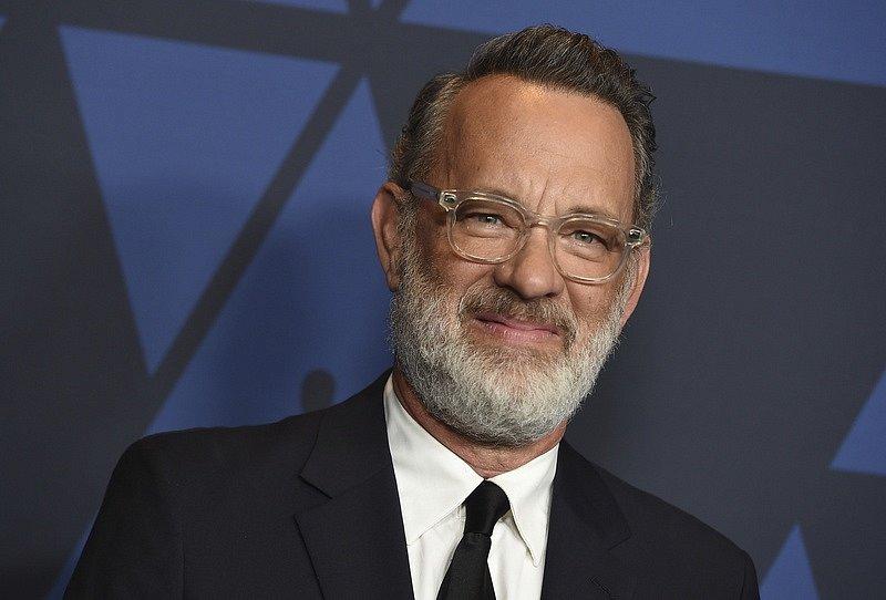Koncert na oslavu nového prezidenta USA bude on-line uvádět herec Tom Hanks