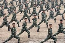 Čína se bojí nepokojů během olympiády a dalajlama se jí snaží pomoci tím, že vyzývá Tibeťany ke klidu.
