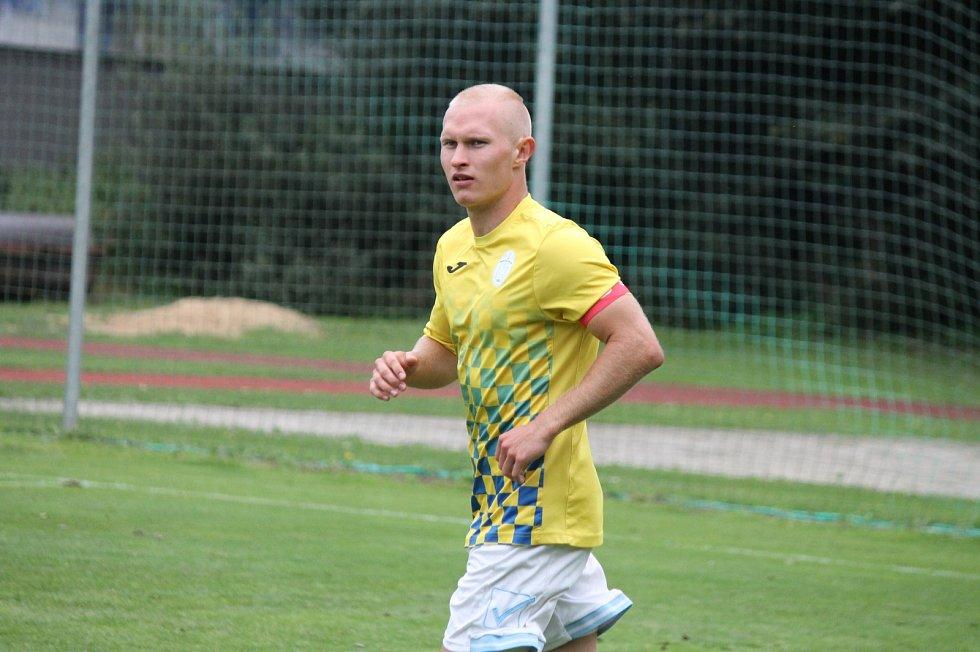 Filip Votava – FK Jindřichův Hradec