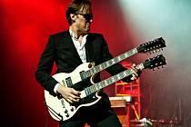 Největší kytarista současnosti, nástupce legendárních bluesmanů staré školy a kytarový mág Joe Bonamassa přijede 5. října koncertovat do pražského Fora Karlín.