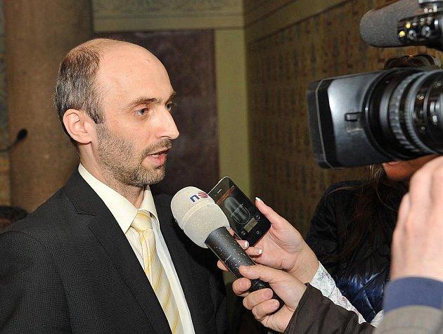 Zastupitelé odvolali primátora Liberce Jana Korytáře.
