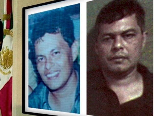 Zakladatel jednoho z nejnásilnějších mexických drogových kartelů La Familia Michoacana byl zastřelen. Informovaly o tom mexické úřady, podle kterých bylo mrtvé tělo Carlose Rosalese Mendozy nalezeno spolu s pozůstatky tří dalších osob.
