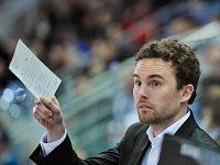 Rusové degradují Euro Hockey Tour, zlobí se Pešán. A sám pozval mladíky