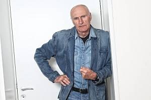 Překladatel a esejista Martin Hilský