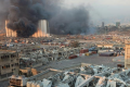 Exploze v Bejrútu má katastrofální následky