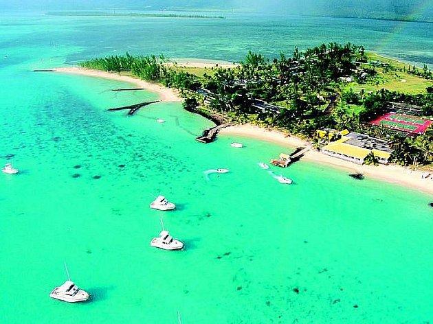 Ostrov Mauricius