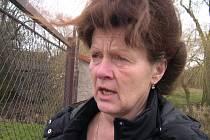 Ludmila Havránková z Plačic u Hradce Králové