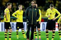Dortmund po porážce