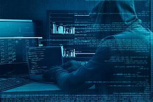 Hacker. Ilustrační snímek