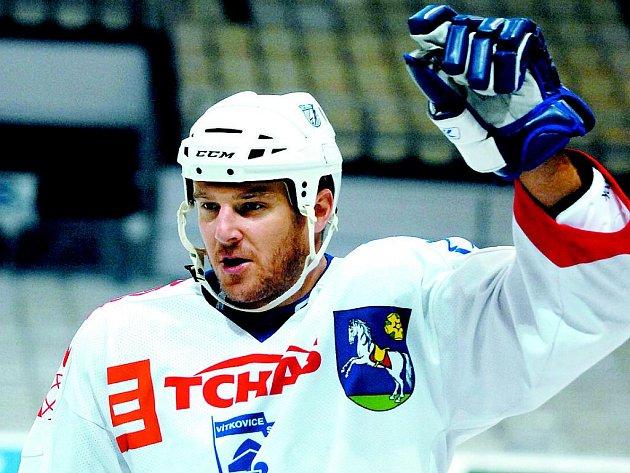 Obránce Pavel Kubina.