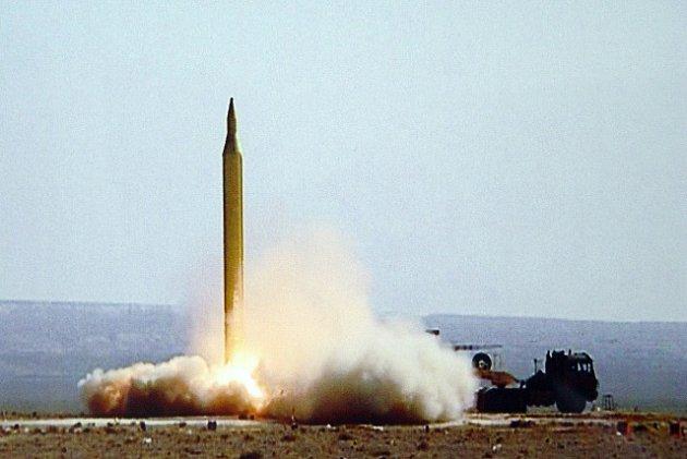 Jaderný program Íránu