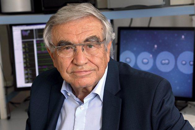 Profesor Josef Syka