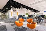 pracovní prostředí oceněné v soutěži Kancelář roku