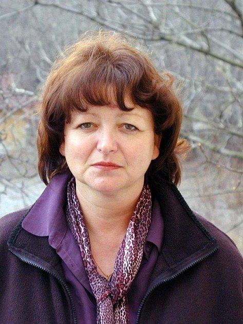 Hana Šilhánová, ředitelka Nadace rozvoje občanské společnosti