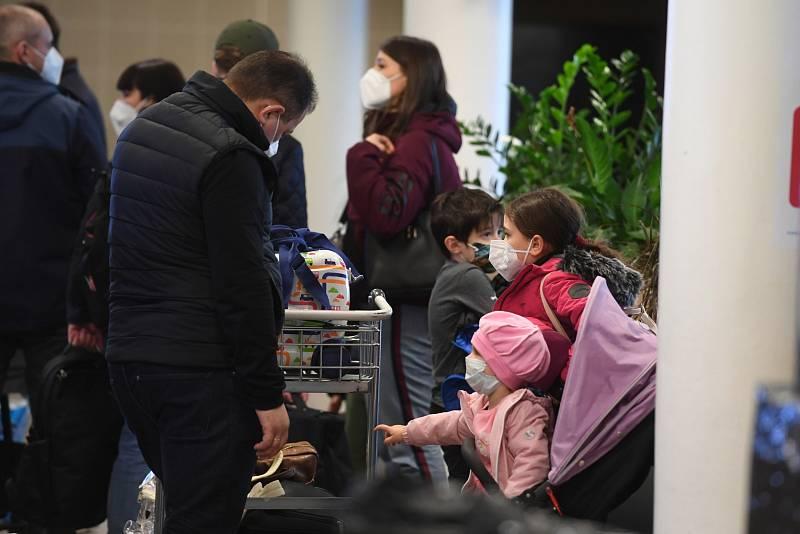 Vyhoštění ruských diplomatů z Česka.