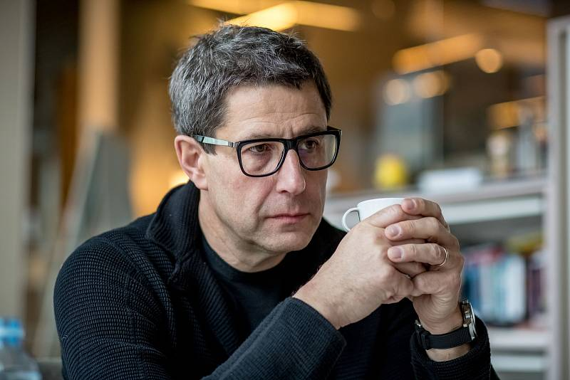 Vladimír Mlynář.