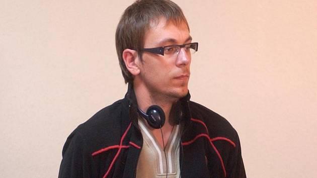 Režisér Jiří Vejdělek