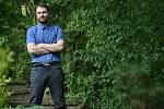 Nový šéf Agrární komory Jan Doležal