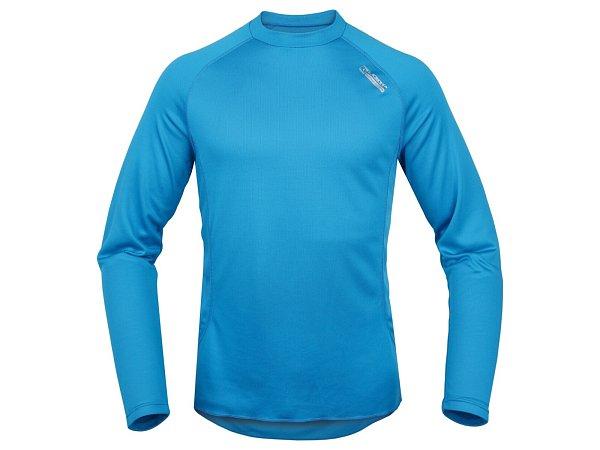 Termoprádlo je ideální 1.funkční vrstvou pod oblečení na hory. Vyzkoušejte funkční prádlo od LOAP