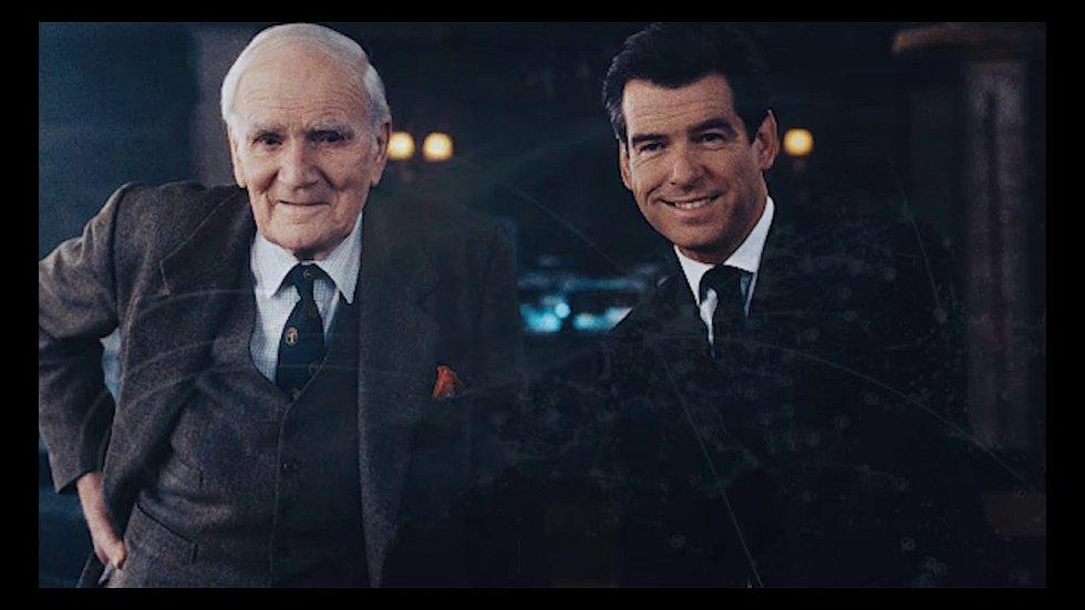 Agenta 007 si teď můžeme připomínat leda ve starších bondovkách, jež běží na HBO. Do skutečného světa špionů můžete nahlédnout v dokumentární sérii Netflixu Umění špionáže.