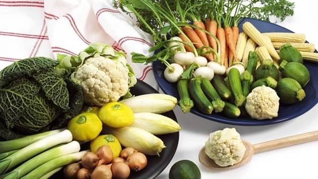 Vegetariánská jídla najdete bez větších potíží ve většině restaurací.