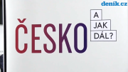 Konference Česko – a jak dál? v Brně o EU