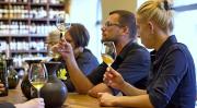 Ochutnávka mladých vín ve Vinografu