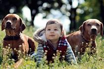 Seznamte se s absolutním vítězem slovenské verze HappyFoto Baby roku Jakubkem.
