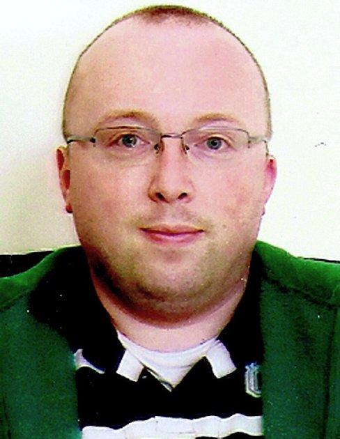 Michal Šimůnek, mluvčí Krizového štábu lázní a šéf společnosti C-M-T