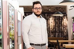 Startupový podnikatel roku Marek Liška