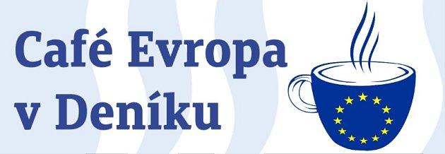 Café Evropa vDeníku