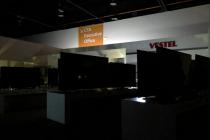 Výpadek proudu na CES 2018