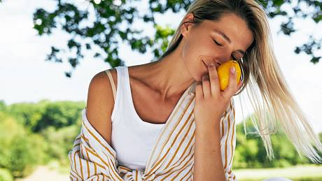 Citrusy obsahují velké množství zdraví prospěšných látek.