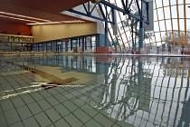 Bazén v Bornheimu