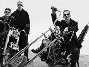Depeche Mode přijedou v květnu do Prahy představit novou desku Spirit.