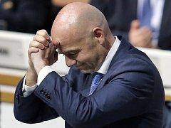 Gianni Infantino, nový šéf FIFA