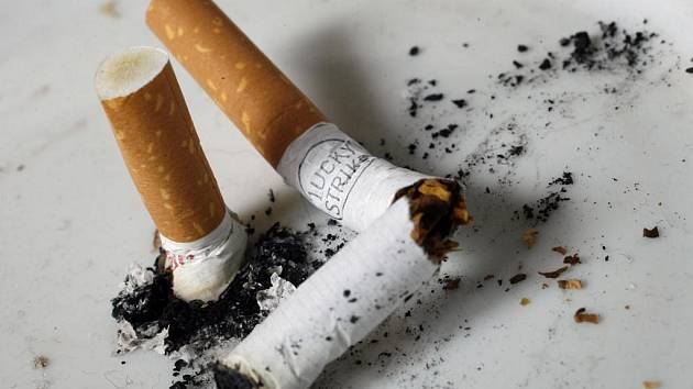 bezzubá kouření videa